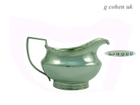 George III Cream Jug London 1815