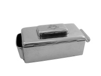 Sterling Silver Multi-Purpose Cigarette Box 1891